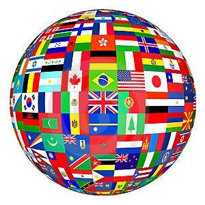 international ball
