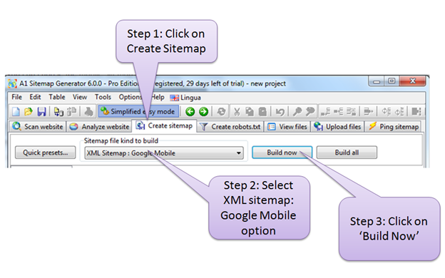is a1 sitemap generator a good website sitemap tool seo for